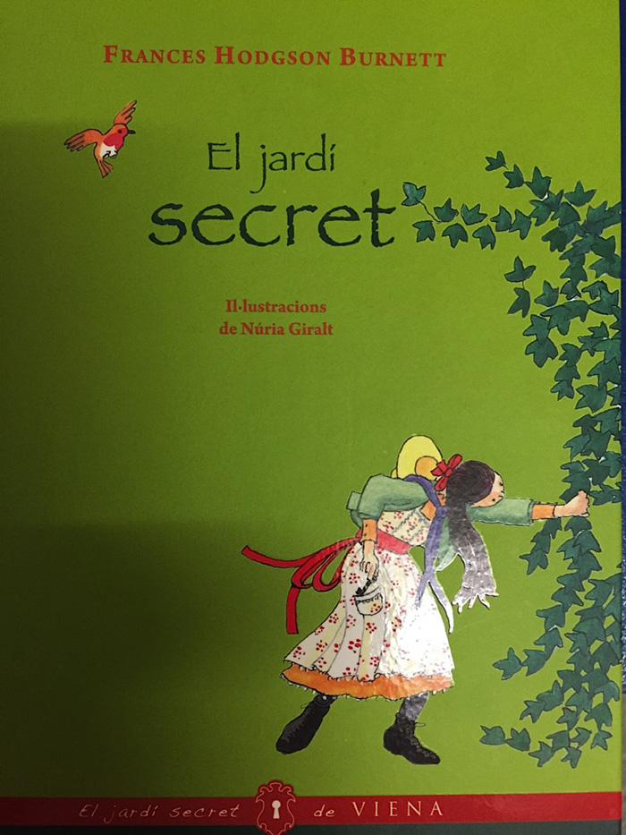 el jardi secret