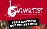 Casal artístic al Tàber: reunió informativa i díptic