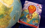 La volta al món en 80 dies. Tertúlia 11 de març