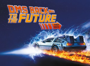 back to de future